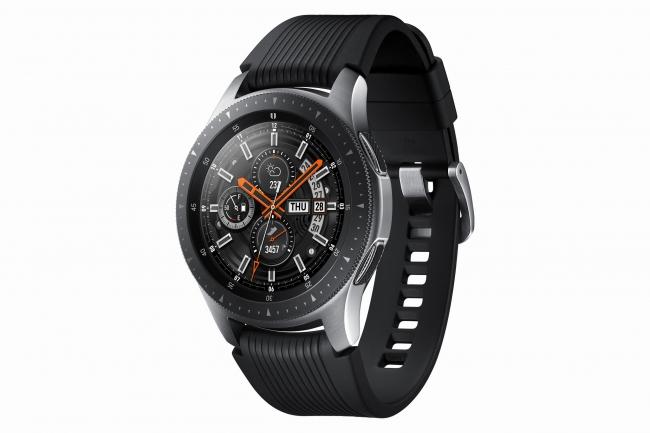 Galaxy Watch 42mm/46mmが特価30,500円〜で販売中!!