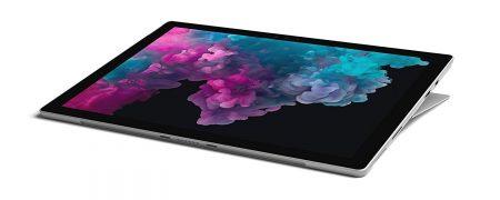 【終了・プライムデー】Microsoft Surface Pro 6 (12.3型 Core i5/128GB/8GB)が特価84,099円