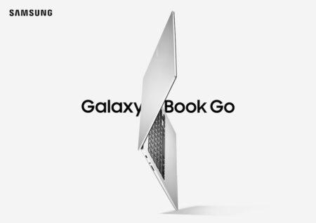 Samsung Galaxy Book GoがAmazon.comで349.99USDで販売開始