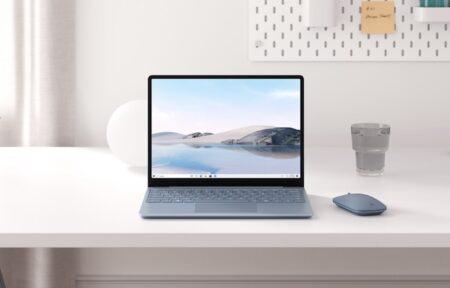 Surface Laptop GoがMicrosoft Storeで最大11,000 円オフ