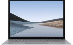 【Amazonタイムセール】Surface Laptop 3 15インチ (AMD Ryzen 5,16GB,256GB)が特価154,616円で販売中
