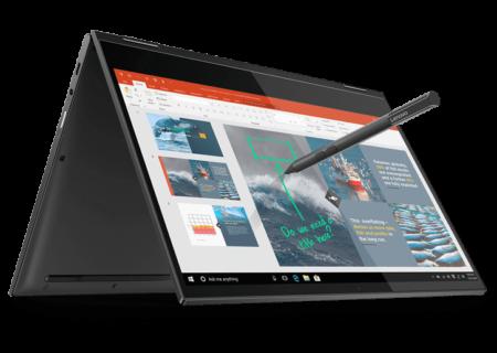 Lenovoの13.3型モバイルPC「Yoga C630」をポチった